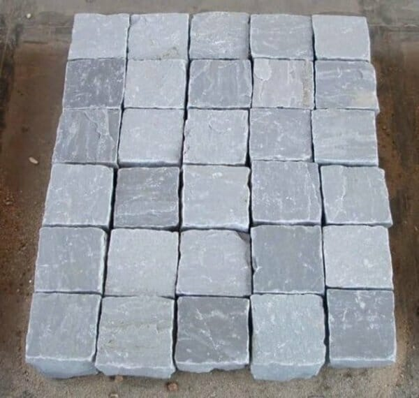 Cobbles Grey Sandstone