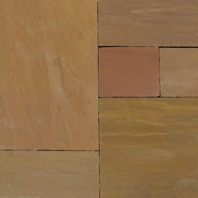 Raj Blend Sandstone