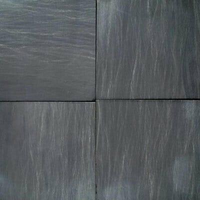 Sagar Black Sandstone Honed